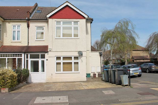 Thumbnail Flat to rent in Alric Avenue, New Malden