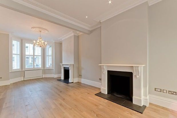 Thumbnail Property to rent in Melody Road, Wandsworth