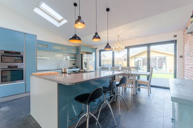 Thumbnail Property to rent in Forest Rise, Walthamstow