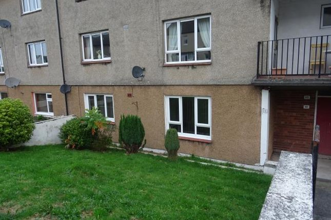 Thumbnail Flat to rent in Barkerland Avenue, Dumfries