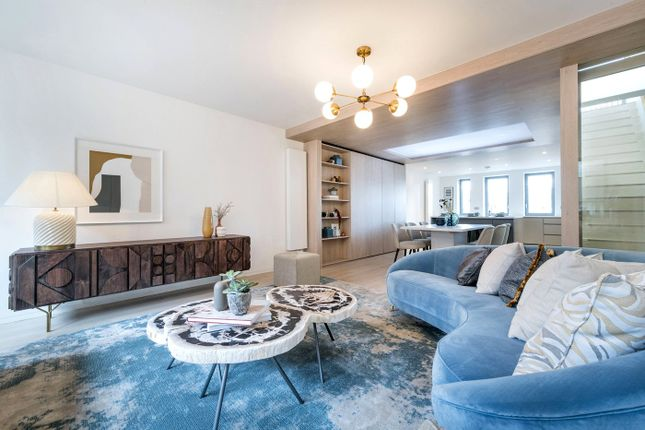 Thumbnail Maisonette for sale in Great Portland Street, Fitzrovia, London