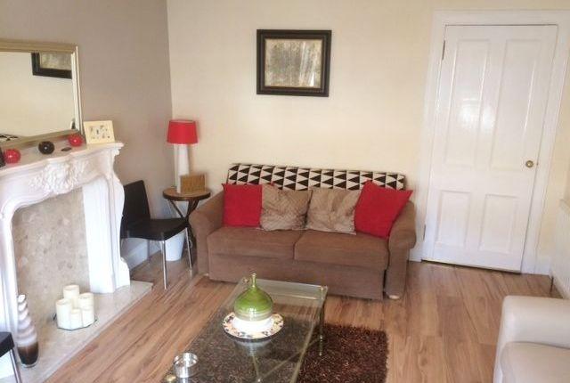 Thumbnail Flat to rent in Birkenshaw Street, Dennistoun, Glasgow, Lanarkshire