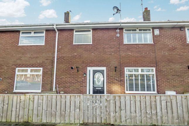 3 bed semi-detached house for sale in Red House Farm Estate, Bedlington NE22