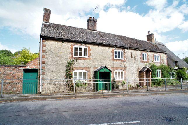 Thumbnail Cottage for sale in Faringdon Road, Shrivenham, Swindon