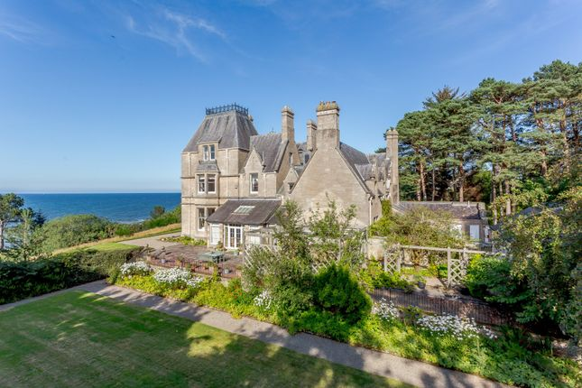 Thumbnail Detached house for sale in Thurlow Road, Nairn