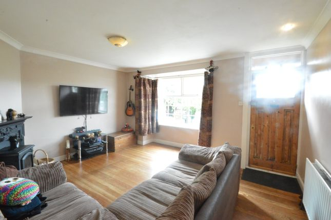 Living Room of Stentaway Road, Plymouth, Devon PL9