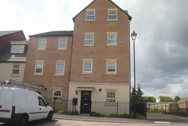 Thumbnail Flat to rent in Comelybank Drive, Mexborough