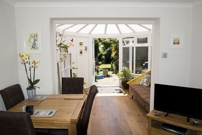 Thumbnail End terrace house for sale in Scrap Villas, Hastingwood Road, Harlow, Essex