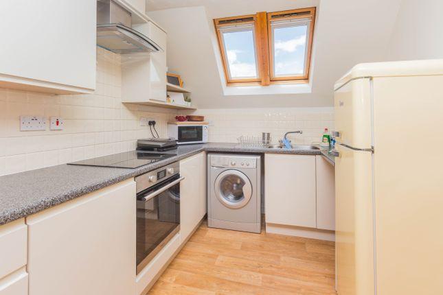 Kitchen Area of Rectory Gardens, Irthlingborough, Wellingborough NN9