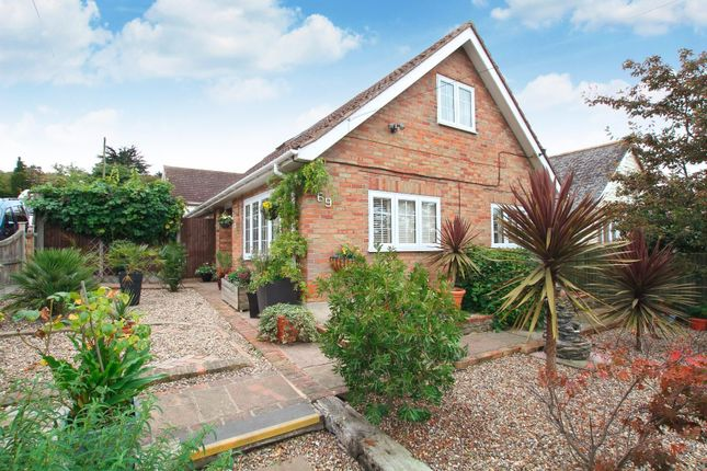 Thumbnail Detached house for sale in Saddleton Road, Whitstable