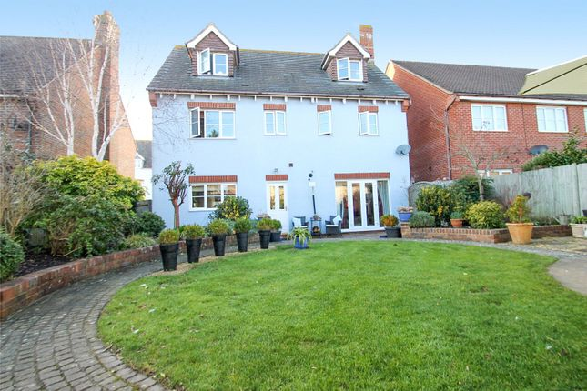 Picture No. 53 of Rowan Way, Angmering, West Sussex BN16