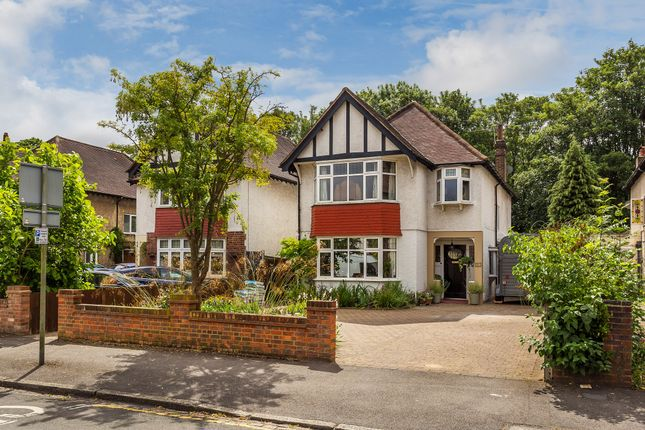 Thumbnail Detached house for sale in Grove Road, Sutton