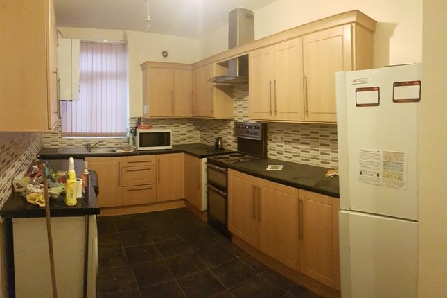 Thumbnail Property to rent in Deramore Street, Fallowfield, Manchester