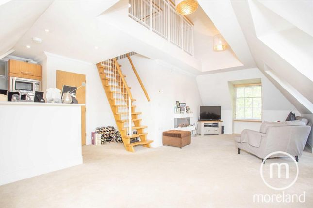 2 bed flat for sale in Annandale House, West Heath Avenue, Golders Green NW11