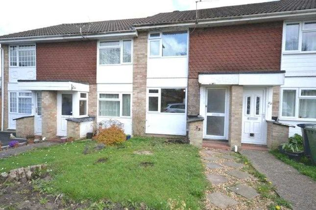 Main Picture of Noble Road, Hedge End, Southampton SO30