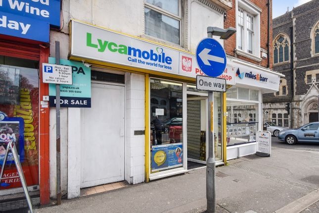 Thumbnail Property for sale in High Street, Dover