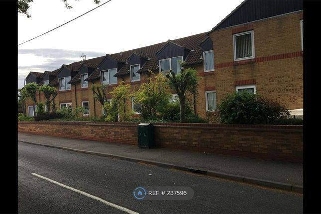 Thumbnail Flat to rent in Homeholly House, Wickford