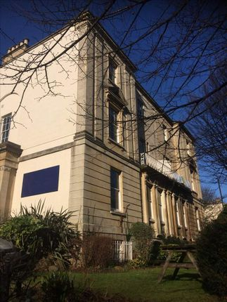 Serviced office to let in Whiteladies Road, Clifton, Bristol