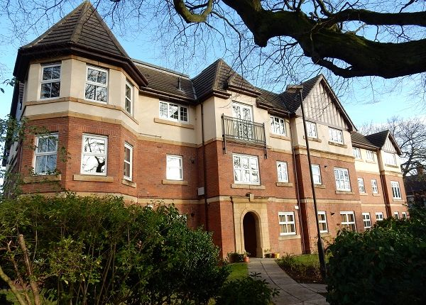 Thumbnail Flat to rent in Junction Road, Norton