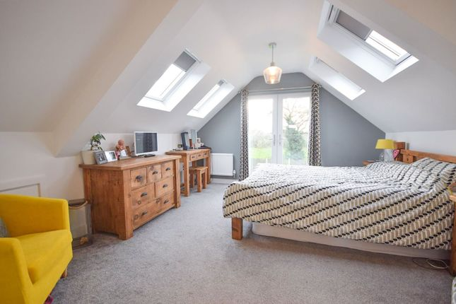 Bedroom of Oakdale Drive, Heald Green, Cheadle SK8