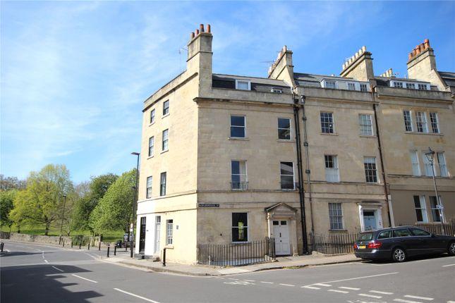 Thumbnail Terraced house for sale in Marlborough Street, Bath