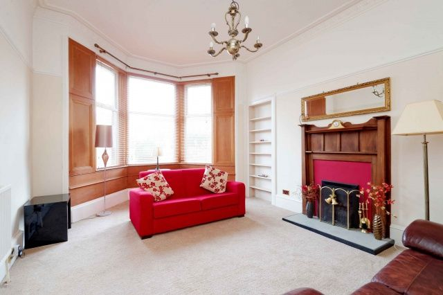 Thumbnail Flat for sale in 672 Alexandra Parade, Dennistoun, Glasgow
