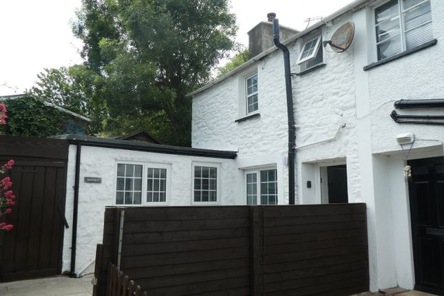 Thumbnail Cottage for sale in Aberarth, Aberaeron