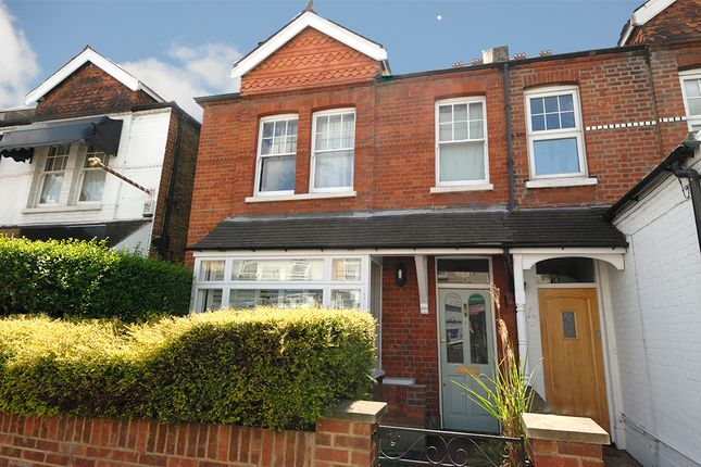 3 bed semi-detached house to rent in Walton Road, East Molesey