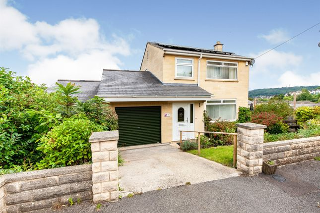 Thumbnail Detached house for sale in Wiltshire Way, Bath
