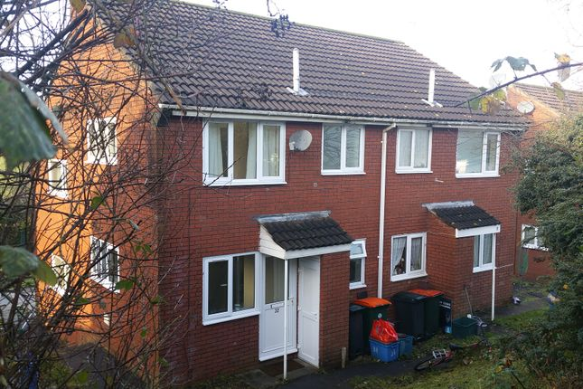 Thumbnail Detached house to rent in Parkwood Drive, Bassaleg, Newport