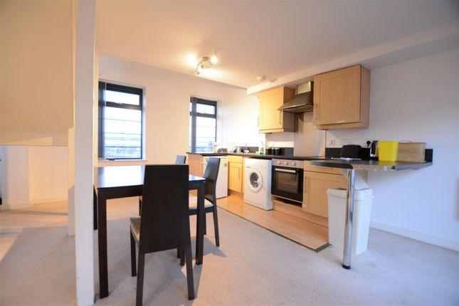 2 bed flat for sale in Park West, Derby Road, Nottingham NG7