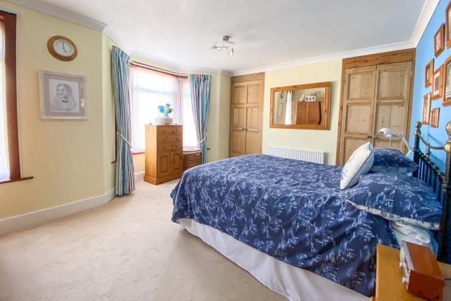 Master Bedroom of Southampton, Hampshire, United Kingdom SO19