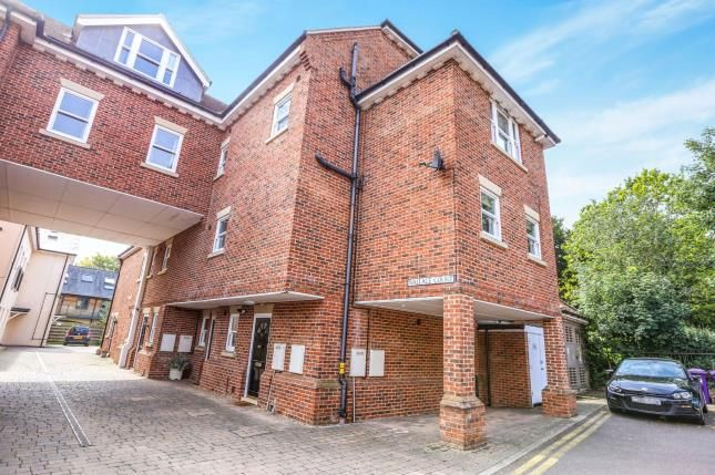 Thumbnail Maisonette for sale in Wallace Court, Bancroft, Hitchin, Hertfordshire
