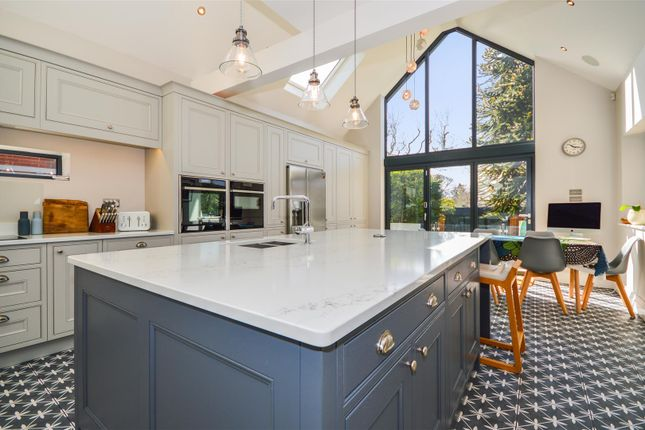 Thumbnail Detached house for sale in Bates Road, Earlsdon, Coventry