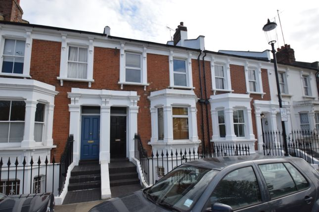 Thumbnail Maisonette for sale in Tetcott Road, Chelsea, London