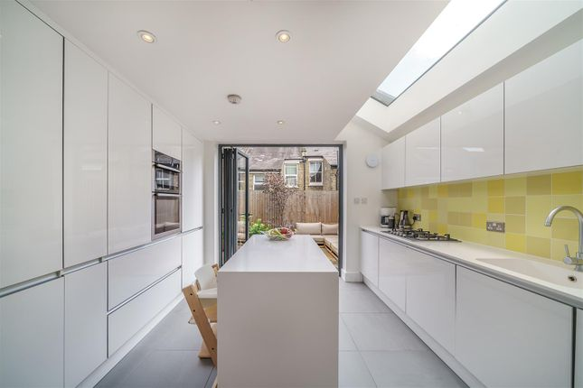 Thumbnail Terraced house for sale in Ladas Road, Lwest Norwood