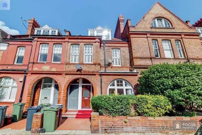 Thumbnail Flat to rent in Barcombe Avenue, Streatham Hill London