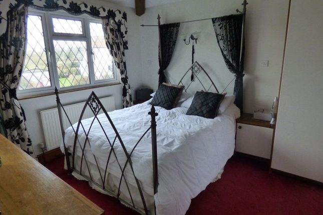 Master Bedroom of Church Road, Frampton Cotterell, Bristol, Gloucestershire BS36