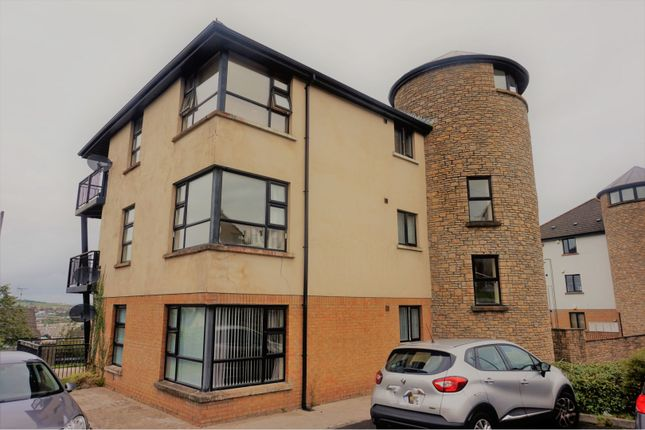 Thumbnail Flat for sale in Woodside Heights, Derry / Londonderry