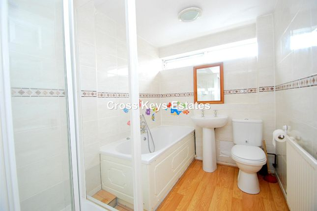 Bathroom of Castle Street, Plymouth PL1