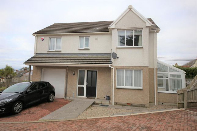 Thumbnail Detached house for sale in Trevingey Road, Redruth