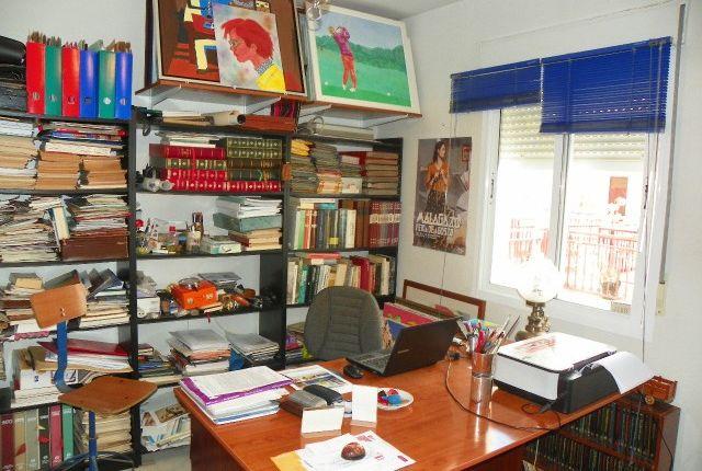 Office Room of Spain, Málaga, Benalmádena