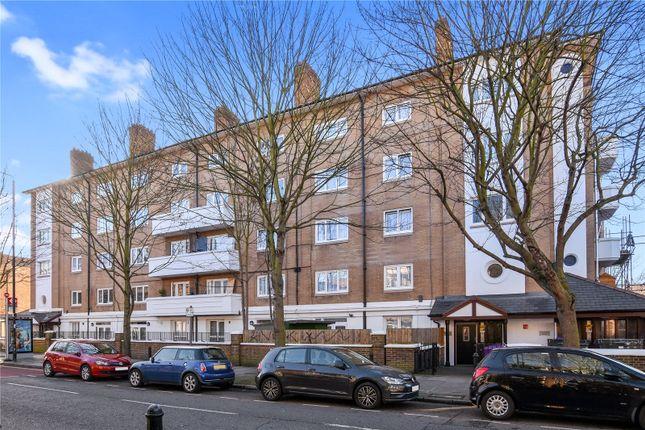 Thumbnail Flat for sale in Rogers Estate, Globe Road, London