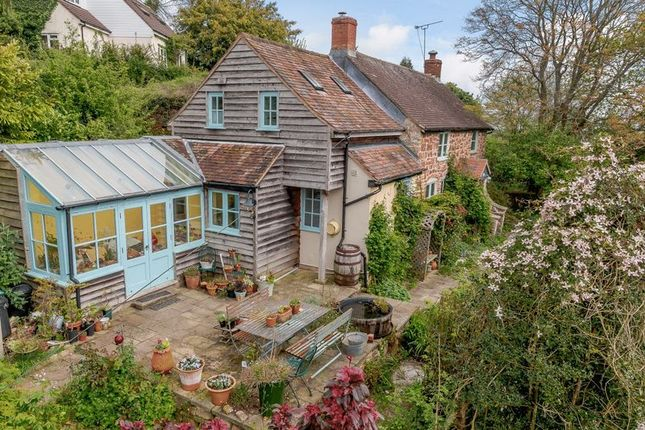 Thumbnail Cottage for sale in Folly Lane, May Hill, Longhope
