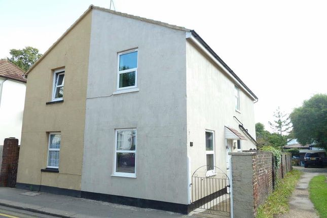 2 bed semi-detached house to rent in South Street, Epsom KT18