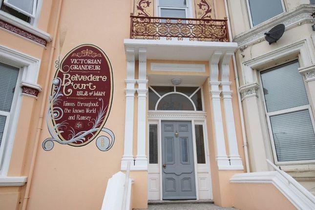 4 Belverdere Court