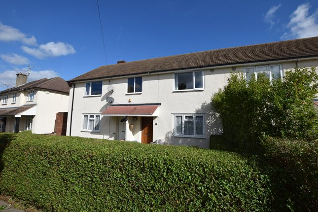 Thumbnail Maisonette for sale in Sherwin Crescent, Farnborough
