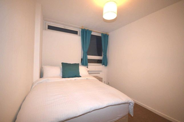 Thumbnail Flat to rent in Rymill Street, London