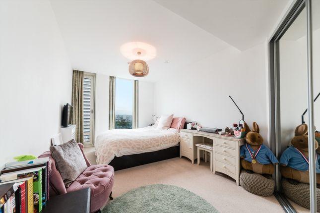 Bedroom of Ontario Point, Maple Quays, Surrey Quays SE16