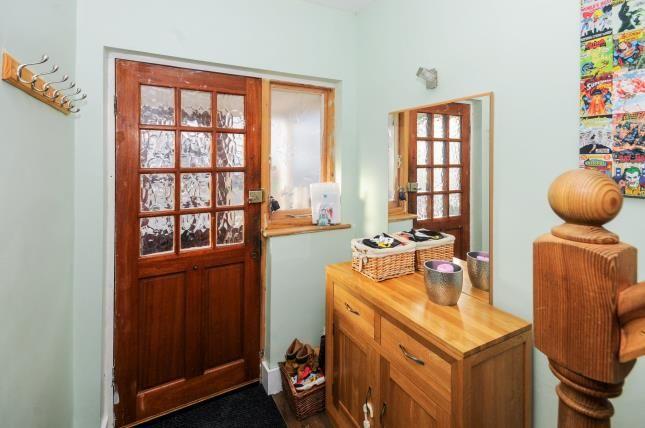 Hallway of Carisbrook Close, Enfield EN1